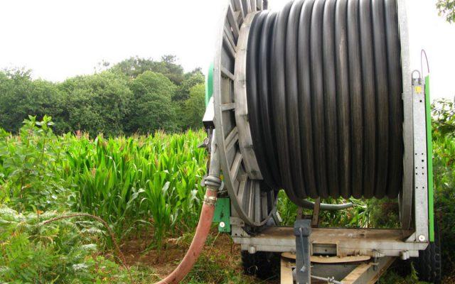 penuerie eau usees agriculture